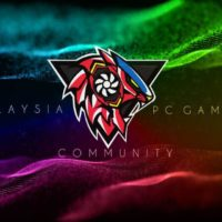 MALAYSIA PC GAMING COMMUNITY