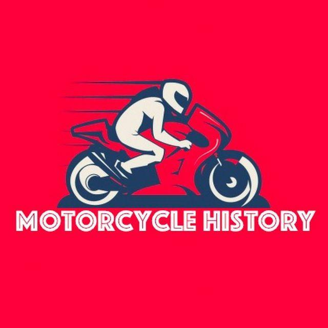 motorcycle history channel